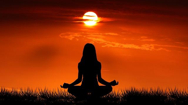 Tantra csend meditáció